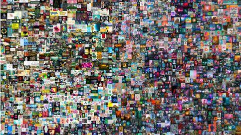 ¿Qué co*o es el arte digital? ¿Por qué Beeple vende un cuadro virtual por 69 millones?