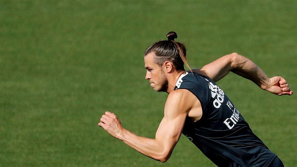 Por qué Bale ya no se lesiona: nuevo plan de entrenamiento (y nueva vida en el Madrid)