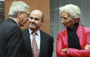 Economía hace malabarismos para 'remendar' la ley de Cajas