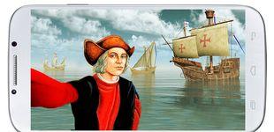 Post de El Twitter de Cristóbal Colón y la verdad del Día de la Hispanidad o el 'Día del Genocidio'