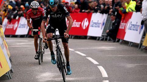 Froome y Contador, frescos para el Tour: Importa tanto entrenar como descansar