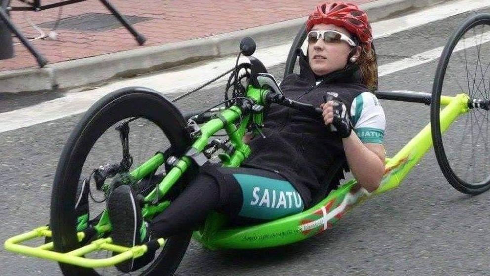 Tragedia en la bicicleta: muere Ione Basterra, referencia en ciclismo adaptado
