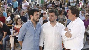 Rivas (IU) paga 150.000€ tras acusar a su jefa de personal de discrepar con los sindicatos