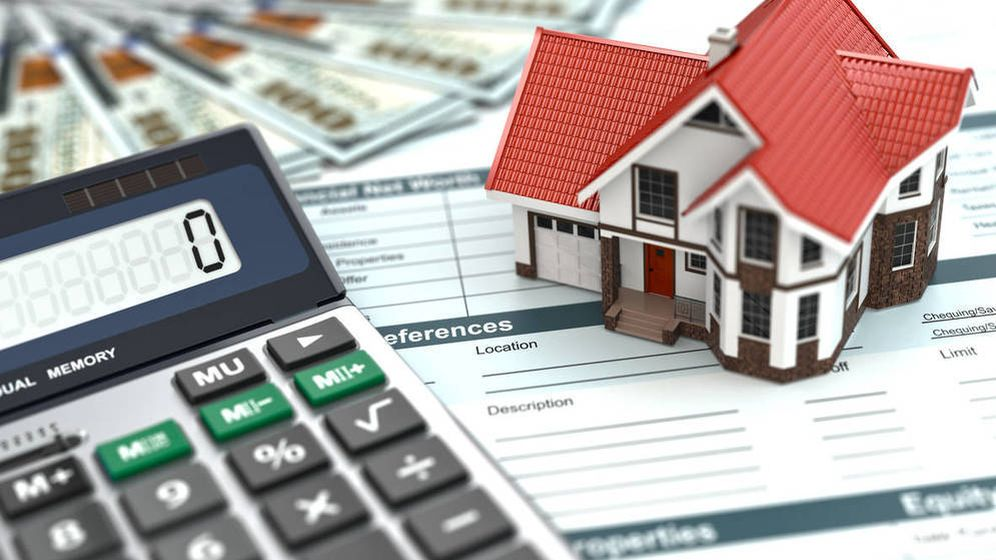 Foto: En un alquiler con opción a compra, ¿qué impuestos hay que pagar? (iStock)