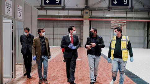La Comunidad de Madrid estudia asumir las cuotas de los autónomos