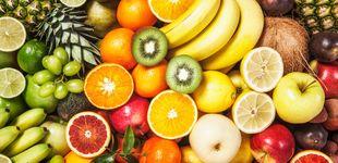 Post de Trucos para comer fruta todos los días