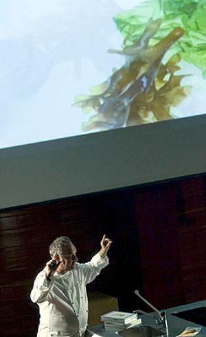 Adriá aclara el futuro de El Bulli: a partir de 2014 será una fundación