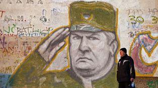 Ratko Mladic, el lado más oscuro de los Balcanes
