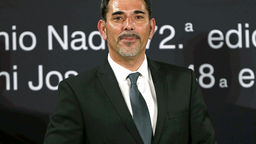 Víctor del Árbol gana el premio Nadal de Novela