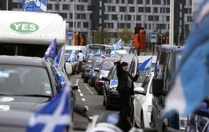 Los independentistas escoceses ya han ganado, pase lo que pase