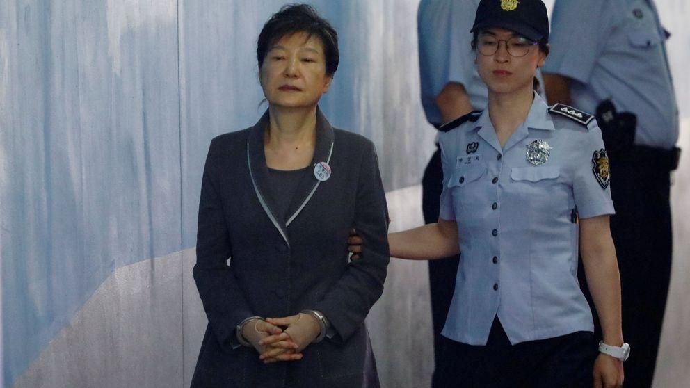 La expresidenta de Corea del Sur, 25 años a prisión: la Justicia eleva su sentencia
