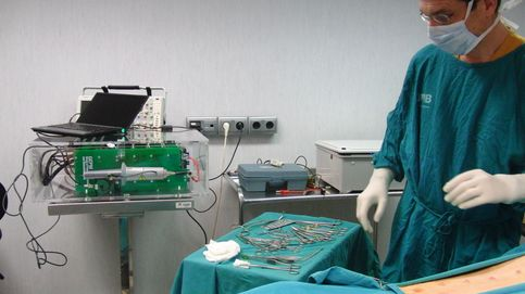 Investigadores españoles desarrollan un generador de pulsos que destruye tumores