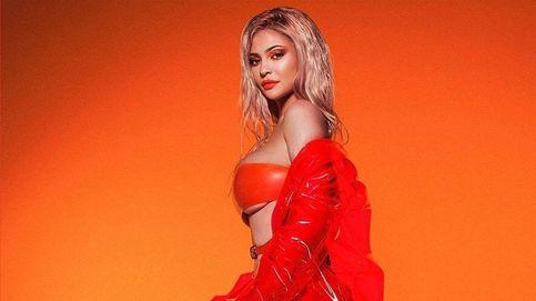 El armario de bolsos de un millón de dólares de Kylie Jenner