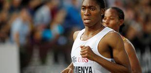 Post de El TAS discrimina a Semenya, la atleta acusada de 'trampas' que nunca cometió