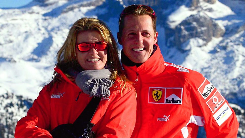 Horas Cruciales Para Schumacher Se Inicia El Proceso Para Despertarle