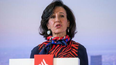 Santander abandona la estrategia 1,2,3 y eleva los requisitos en sus cuentas corrientes