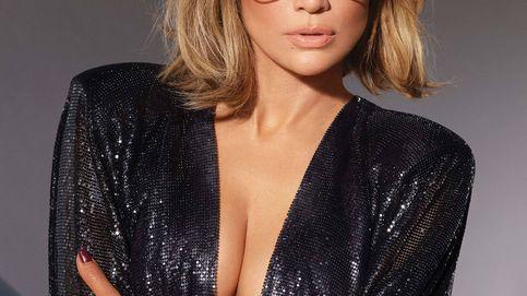 Flequillos de pelo natural, el secreto (confeso) del cabello de Jennifer Lopez