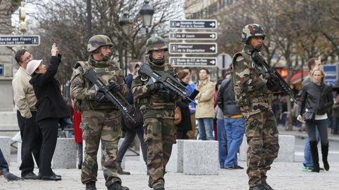 Los alumnos regresan a clase tras una alerta de bomba en 6 colegios de París