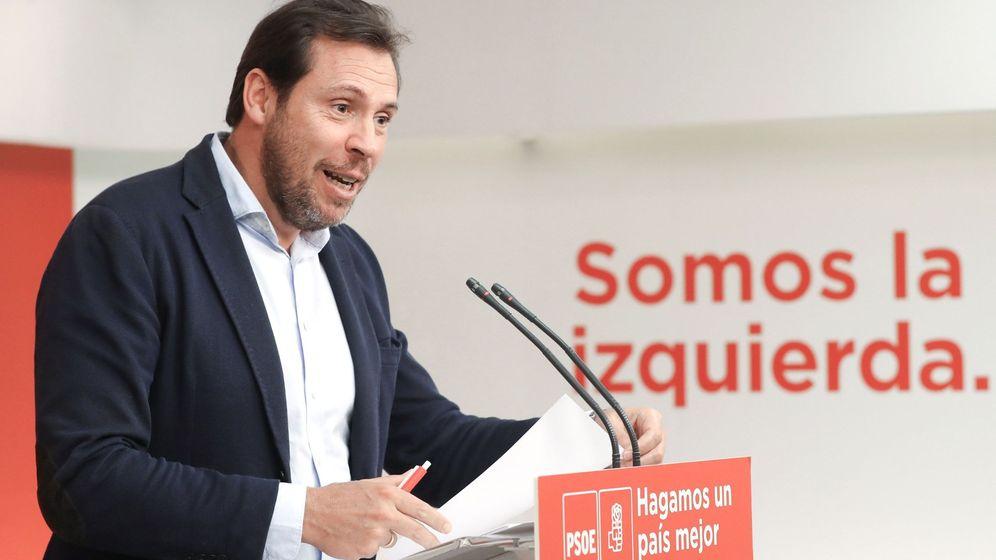 Foto: Óscar Puente. (EFE)