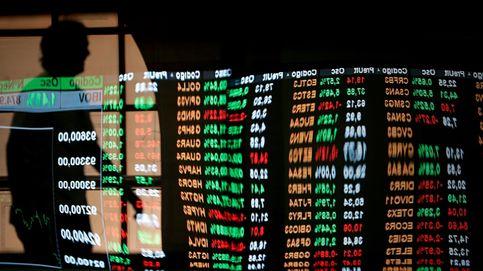 China da una excusa a los inversores para recoger beneficio