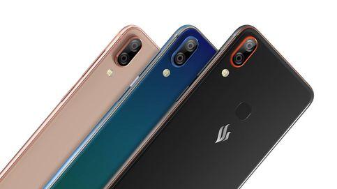 Los móviles de BQ ya son vietnamitas: el VSmart Active 1+ y el Joy1+ llegan a España