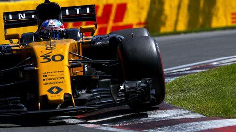 El gatillazo de Renault (igual que Honda) en su objetivo por ser el motor número 1