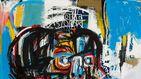Un cuadro de Basquiat bate el récord de subasta de un artista de EEUU: 99 M