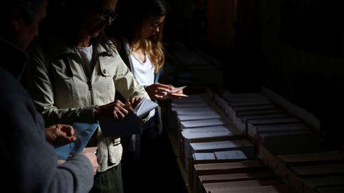 Casi un 10% decidió su voto del 26-M en la última semana de campaña electoral