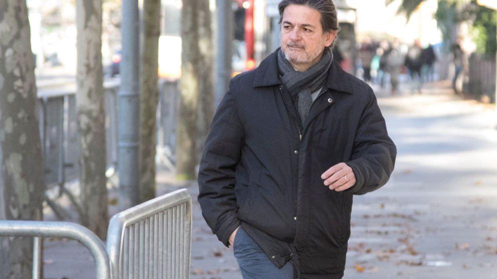 La jueza revoca el tercer grado que la Generalitat concedió a Oriol Pujol