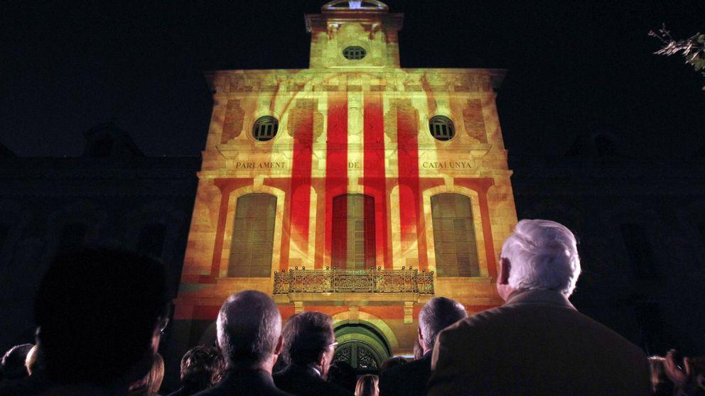 La Fiscalía paró 48 horas la operación contra las estructuras del Estado catalán