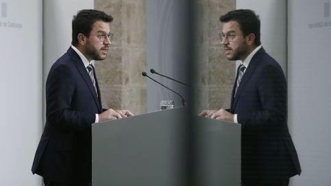 La Generalitat se desentiende de las críticas vertidas desde el Cercle d'Economia