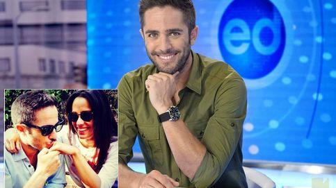Roberto Leal se casa en septiembre con una excompañera de 'Espejo Público'