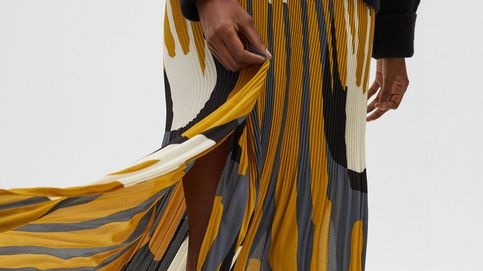 Enhorabuena, Parfois: tu falda sería la elegida si solo pudiéramos fichar una última prenda este 2020