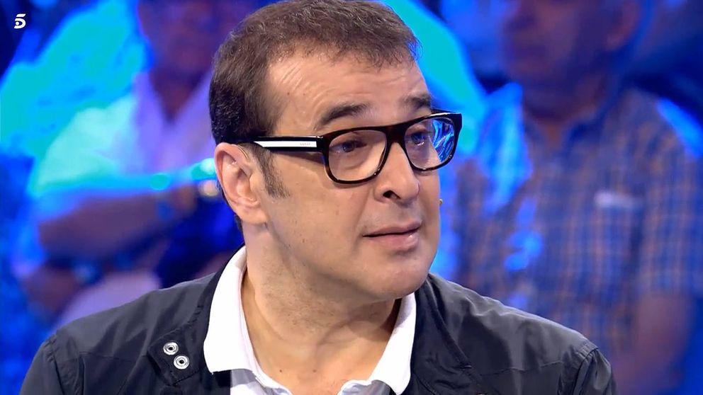 'Volverte a ver' | El bofetón de Luis Merlo a los que buscan fama rápida en televisión