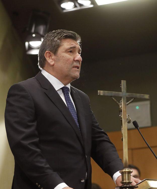 Foto: José Manuel Holgado Merino. (EFE)