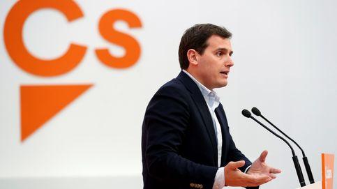 Rivera amenaza con no apoyar los PGE si el PNV exige privilegios para etarras