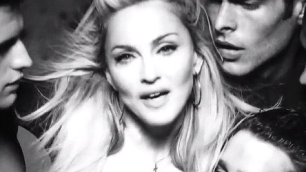 El secreto de belleza de Madonna: máquinas de oxígeno