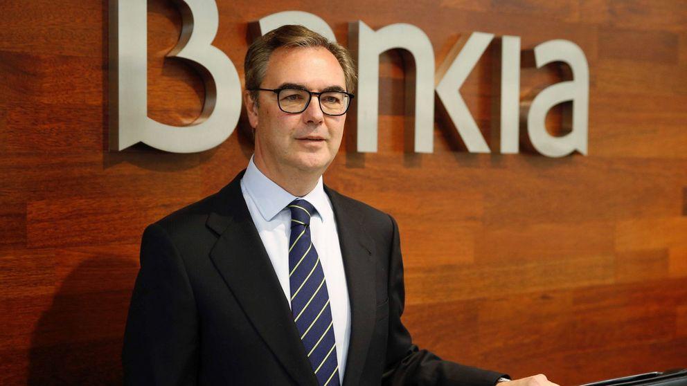 Bankia cifra en 500 M el impacto de los tipos pero asegura que no cobrará al particular