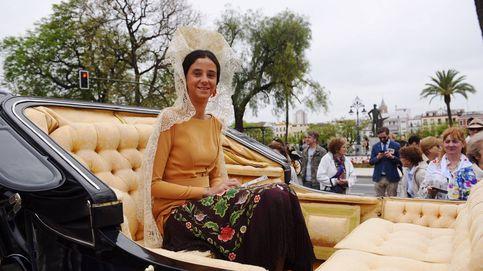 El debut oficial de Victoria Federica: nerviosa, aclamada y con sus padres (por separado)