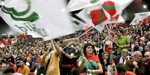 Bildu será la cuarta fuerza política en el País Vasco tras el 22-M, según un sondeo