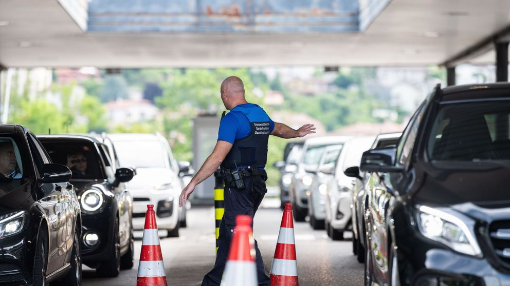 La UE busca esquivar un nuevo caos fronterizo tras los rebrotes