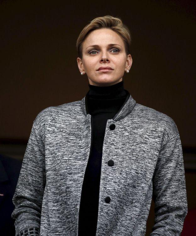 Foto: La princesa Charlène en una imagen de archivo (Reuters)
