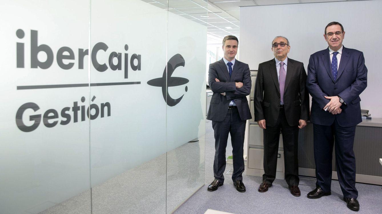 Ibercaja amortiza 223,6 millones en 'CoCos' y reintegra ayudas públicas recibidas por Caja3
