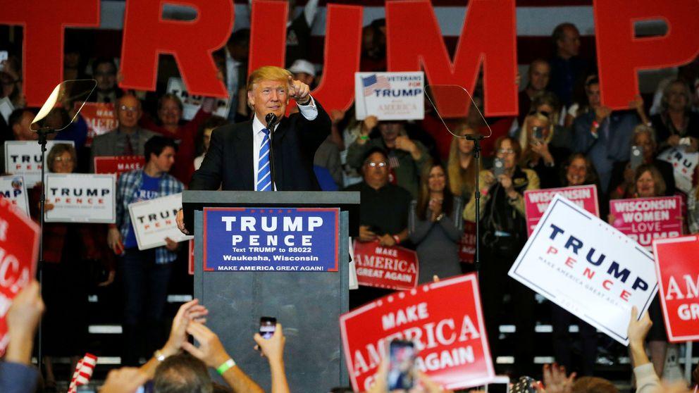 ¿Y si el mundo votase en las elecciones de EEUU? Trump solo ganaría en Rusia