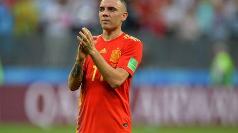 Inglaterra-España, en directo: Saúl, Rodrigo y De Gea le dan la victoria a España (1-2)