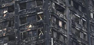 Post de El incendio de Londres empezó a causa de una nevera defectuosa que ardió