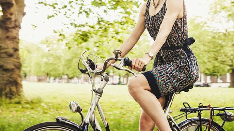 Las ventajas que montar en bicicleta tiene para tu salud y tu figura