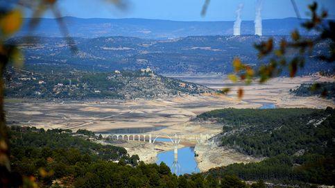 Un fin de año seco en la cabecera del Tajo reabre 'la guerra del agua'