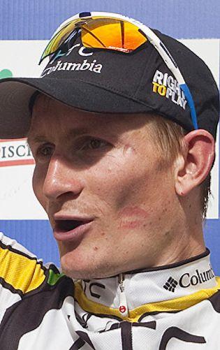 Foto: André Greipel se impone en la décima etapa y Voeckler se mantiene líder