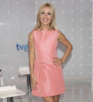 """Cayetana Guillén Cuervo: """"En TVE habrá muchos recortes"""""""